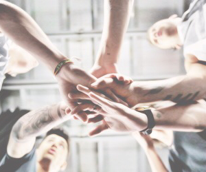 header and one direction image