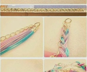 diy and bracelet image