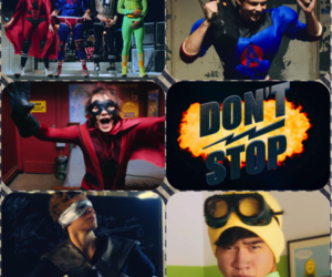 don't stop, 5 seconds of summer, and 5sos image