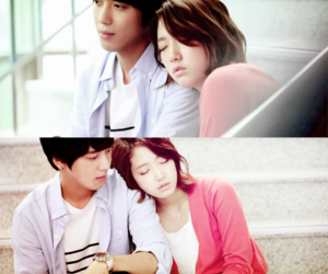 junghwa and heart strings image