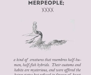 harry potter, hp, and merpeople image
