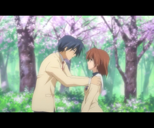 mime and clannad image