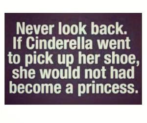 cinderella, life, and move on image