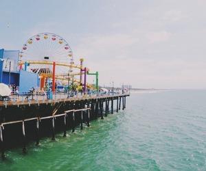 fun, ocean, and sea image