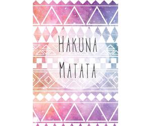 hakuna matata, colors, and disney image