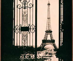 black and white, classic, and france image