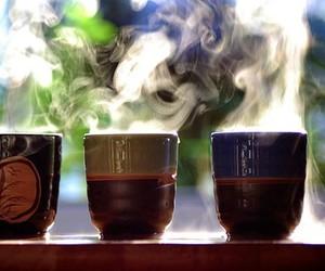 food, green tea, and japan image
