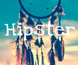 love and hipster image