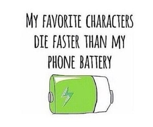 battery, book, and character image