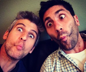 catfish, nev schulman, and cute image