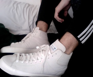 pale, shoes, and adidas image