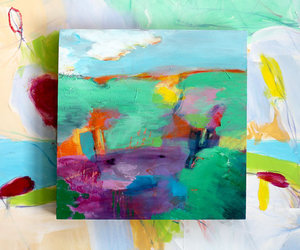 abstract, art, and contemporary image