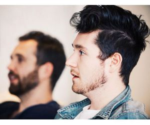 bastille, british, and cute guy image