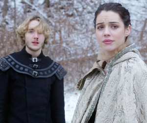 mine, frary, and reign image