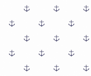 anchor, navy, and pattern image