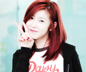 hyosung, secret, and kpop image