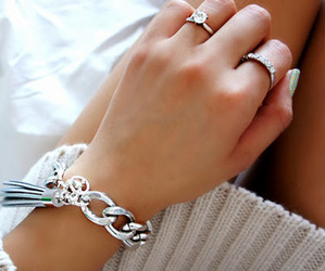 accessories, bracelet, and beautiful image