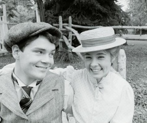anne of green gables, anne shirley, and couple image