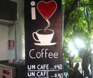 coffee, education, and cafe image