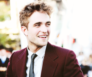 robert pattinson, sexy, and cute image