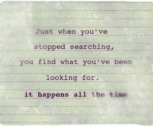 happen, Letter, and quote image