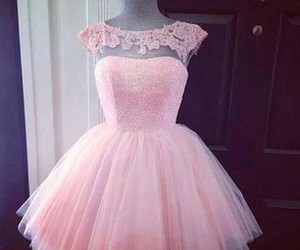 dress, princess, and beautiful image