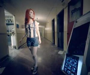 hayley williams, monster, and paramore image