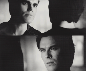 tvd, brothers, and ian somerhalder image