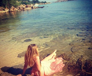 Croatia, outfit, and paradise image
