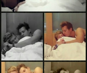 bromance, the vamps, and james mcvey image