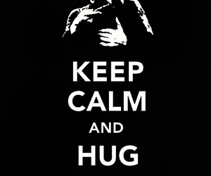 harry potter, keep calm, and voldemort image