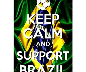 support brazil <3 image