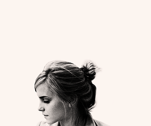 emma watson, beautiful, and actress image