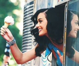 ice cream, katy perry, and ♡ image