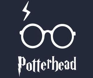 fans, harry potter, and potterhead image