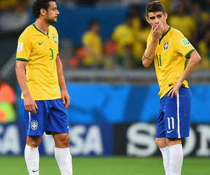 oscar, brazil, and Fred image
