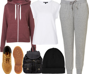 outfit and comfy image
