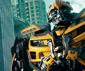 transformers, bumblebee, and Бамблби image