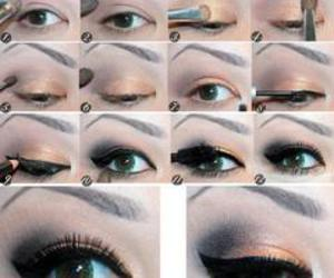 beauty, must have, and tutorial image