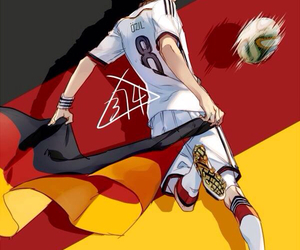 8, world cup, and germany image