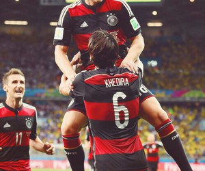 germany, toni kroos, and world cup image