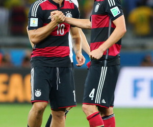 brazil, football, and germany image
