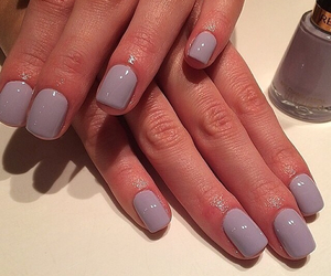 nails, want, and my goodness image