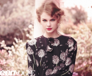 Taylor Swift and Teen Vogue image