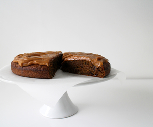 baking, made from scratch, and banana cake image