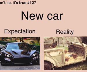 car, lol, and true image