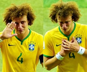 david luiz, brazil, and world cup image