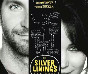 Jennifer Lawrence, bradley cooper, and silver linings playbook image