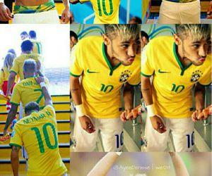 10, football, and Hot image