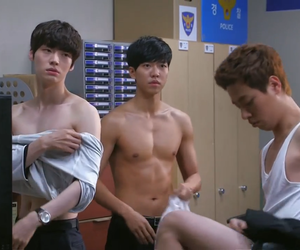 Korean Drama, lee seung-gi, and you're all surrounded image